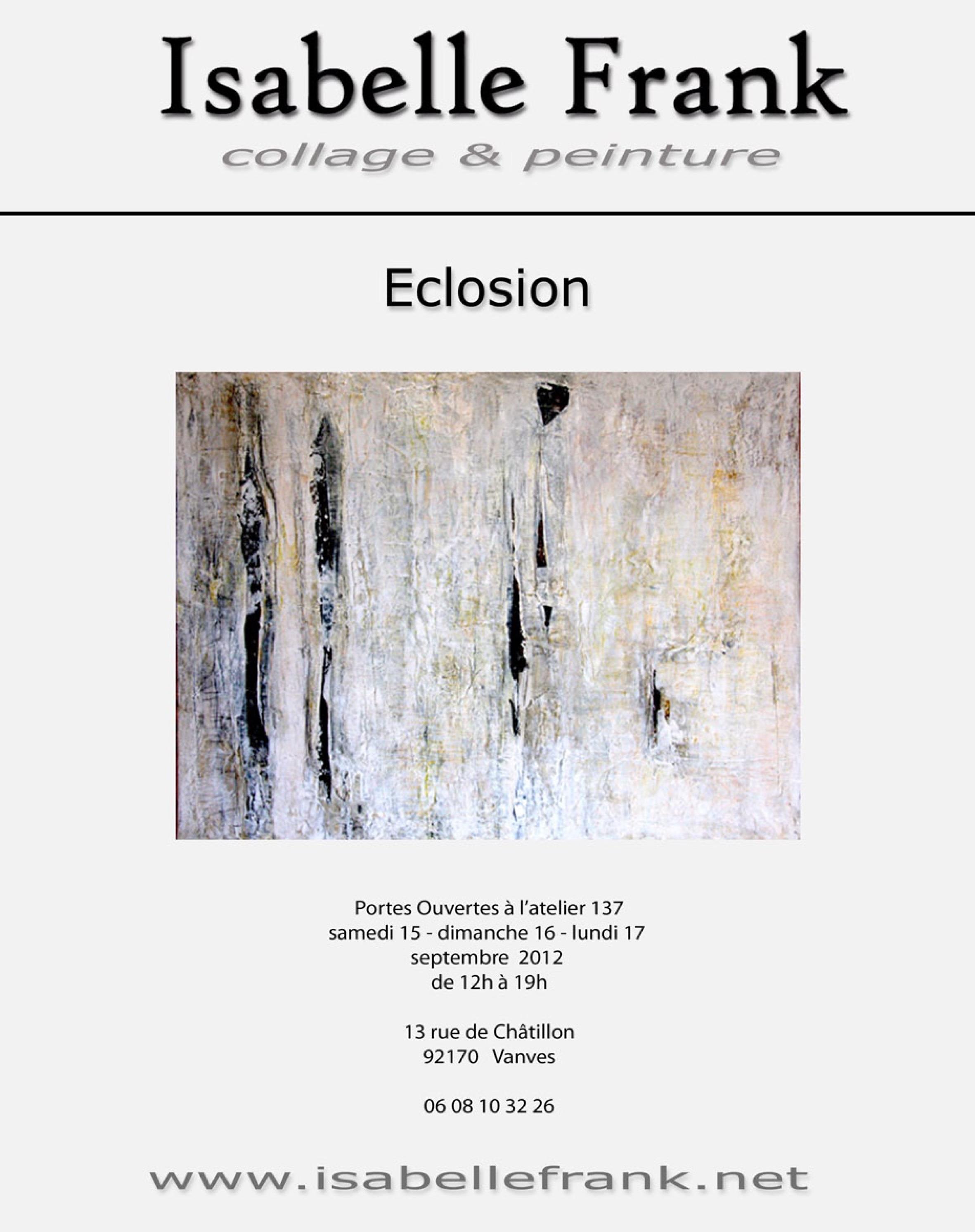 éclosion 2-2