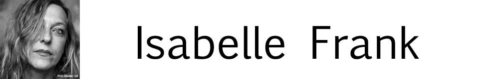 Isabelle Frank