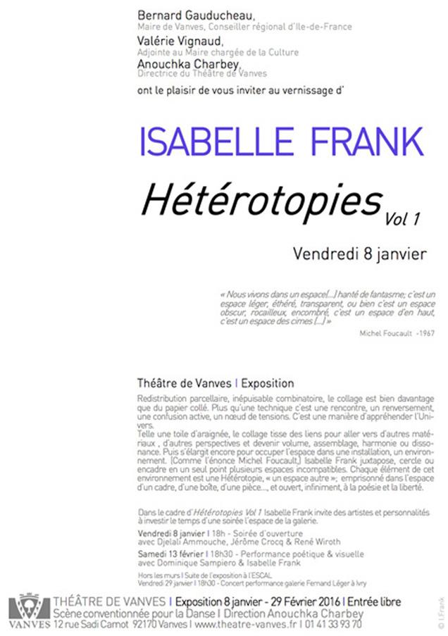 Hétérotopies