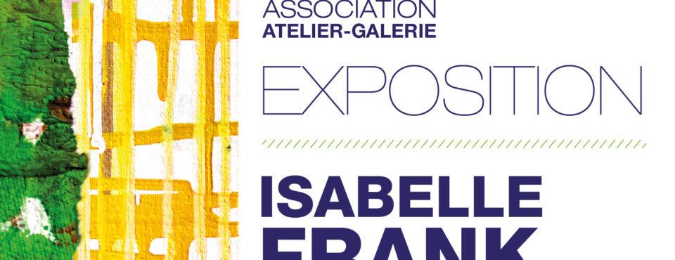 La Vie est Ronde – Isabelle Frank