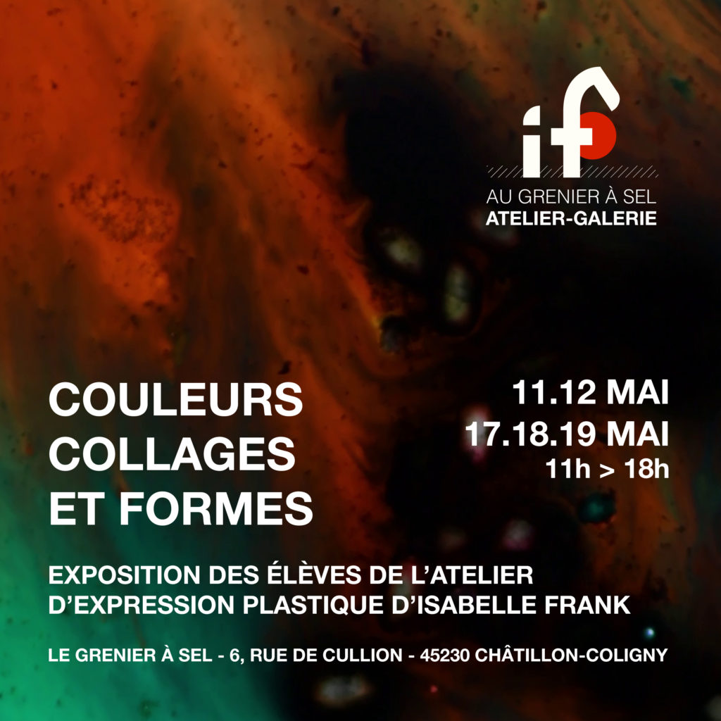 IF EXPO #01