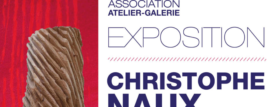 Bois – Christophe NAUX