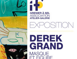 Masque & Figure – Derek Grand DKR