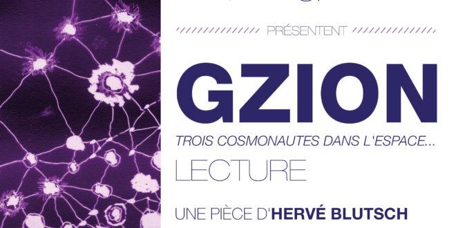 Gzion – Lecture